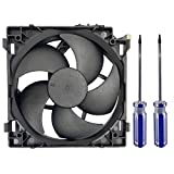 Bonier New Replacement Internal Cooling Fan for Xbox One S