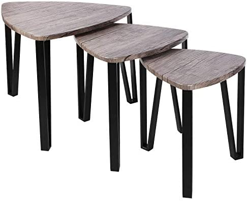 Top 10 Best Nesting Tables of The Year 2020, Buyer Guide With Detailed Features