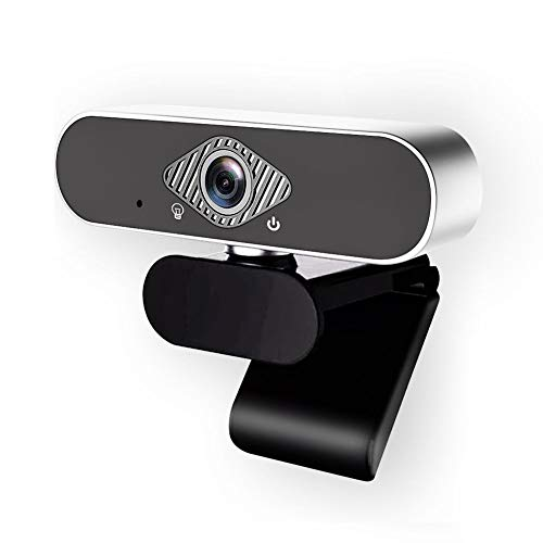 $7.20 Webcam with Microphone Use promo code: 80F66Z2M There is a quantity limit of 1