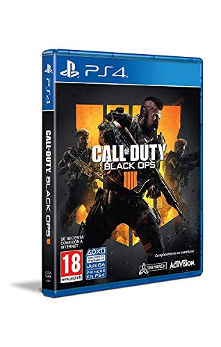 Call of Duty: Black Ops IIII + Tarjeta de visita exclusiva (Edición Exclusiva...