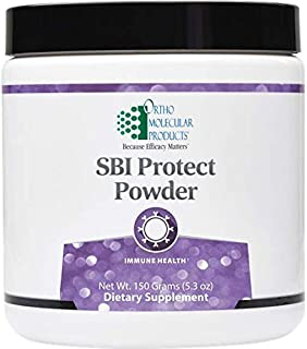 Ortho Molecular Products SBI Protect Powder 150 Grams