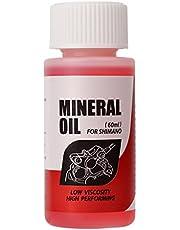 Celan Nieuwe Fiets Brake Minerale Olie Systeem 60 ml Fluid Fietsen Mountainbikes Voor Shimano
