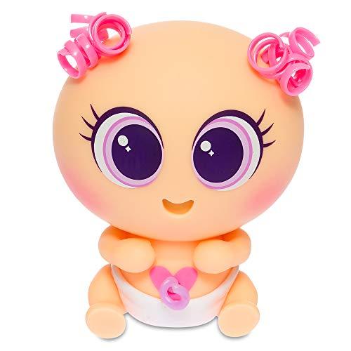 Distroller - El bebé más pequeño de Neonatitlán