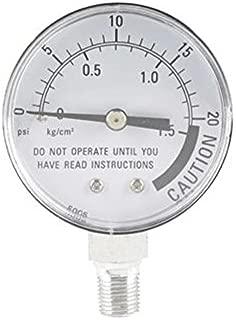 Best steam pressure gauge price Reviews