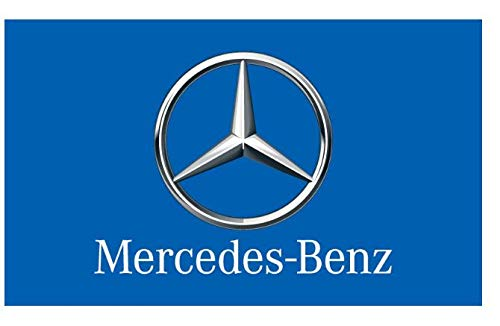 MBS Fahne Mercedes