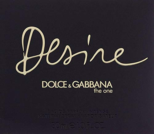 DoIce & Gabbana The One Desire - Eau de Parfum 30 ml