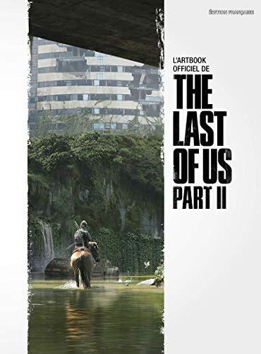 L'artbook officiel de The Last of Us Part 2