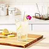 Duralex 510330 Picardie Trinkglas, Wasserglas, Saftglas, 500ml, Glas, transparent, 6 Stück - 4