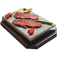 Piedra para carne de 20x30 Set Completo PC