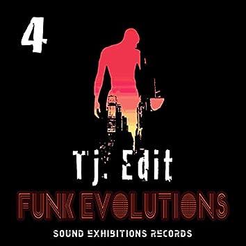 Funk Evolutions #4
