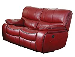 Double Wide Recliner Chair