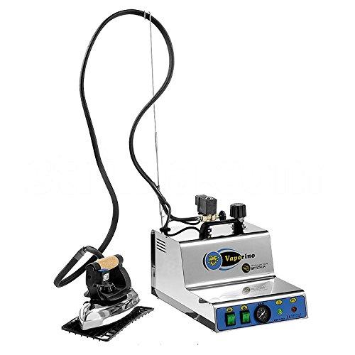 BATTISTELLA - Caldera – Generador de vapor – Plancha – Industrial – 2,1 L