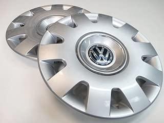 Orginal VW Volkswagen Radzierblende Radkappe Zierkappe 15 Zoll Passat