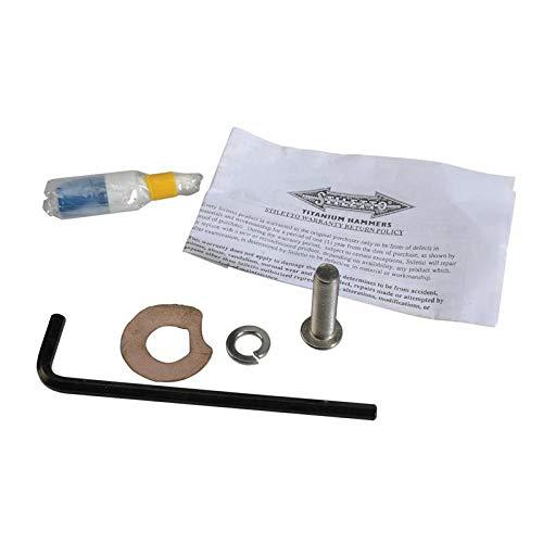 Stiletto 4931428167 Kit de pernos TBR-B