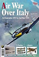 Air War Over Italy (Airframe Extra)