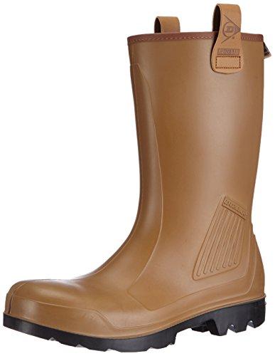 Dunlop Protective Footwear C46705450, Rubberen laarzen voor industriële toepassingen. volwassenen 45 EU