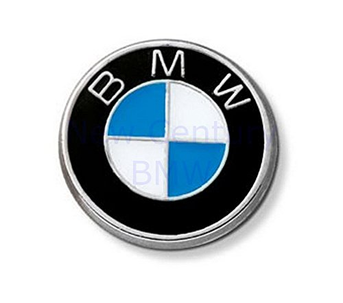 BMW Original Logo-Badge Pin –-Bunte