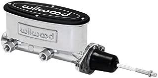 Wilwood Engineering 260-13375-P Alum Tandem Master Cylinder (15/16