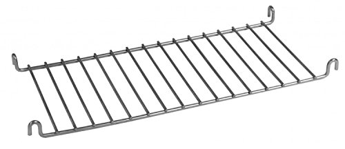 THÜROS Warmhalterost für THÜROS T1, Tischgrill und minicater Grillfläche 30x30 cm