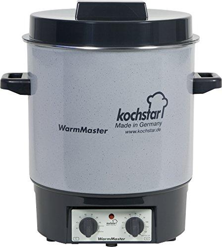 Kochstar K99102035 Stérilisateur Electrique Thermostat...