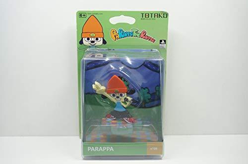 Totaku Parappa The Rapper Figure Nº 6 10CM