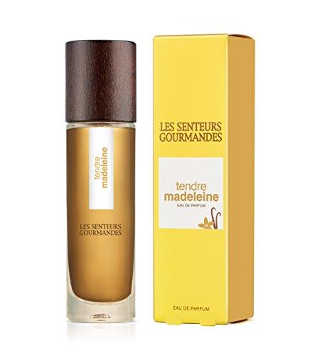 Les Senteurs Gourmandes - Eau de Parfum, madeleine, 15 ml
