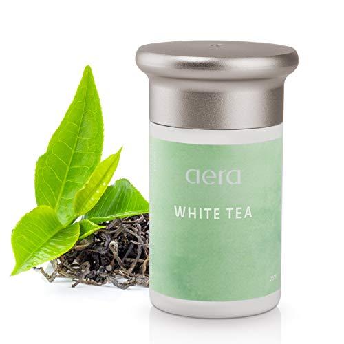 [ DER SIEGER 2019 ] Aera Touch   WHITE TEA Raumduft - Weißer Tee   Aera Duft   Bis zu 800 Stunden Dufterlebnis, bei mittlerer Duftintensität [Raumdüfte]