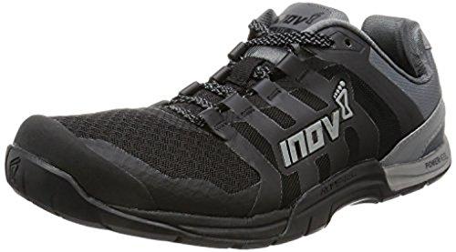 Inov8 Men's F-Lite 235 V2 Cross-Trainer Shoes & Workout Visor Bundle