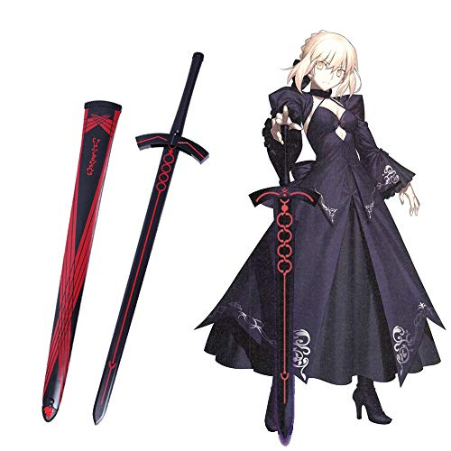 Yongli Sword Fate Stay Night Fate Grand Order Saber Japanese Anime...