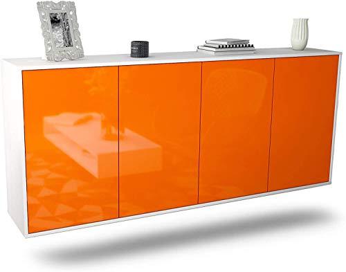 Meal Beistellschrank, ist die Box für das Wohnzimmer, Diele, Küche, Esszimmer, Kinderzimmer,Orange