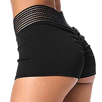 Best pole dance booty shorts Reviews