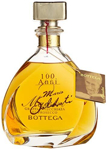 Bottega Maestri Grappa Invecchiata da Prosecco in Karaffe 1 x 0,7 Liter - 2