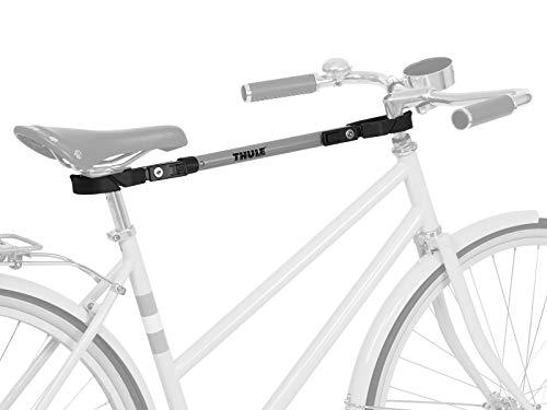 Thule Frame Adapter - Bicycle Cross Bar , Black