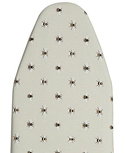 Sophie Allport Housse de table à repasser Motif abeilles