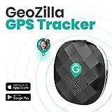 Tracker GeoZilla.