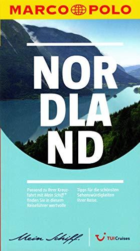 TUI Cruises Mein Schiff Reiseführer Marco Polo Nordland Norwegen Island Schweden