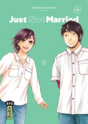 Just Not Married Edition simple Tome 5