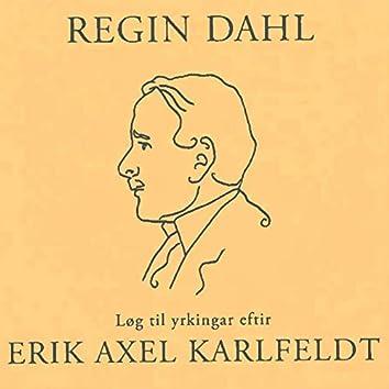 Atlantsløg - Løg Til Yrkingar Eftir Erik Axel Karlfeldt (18-19:25)