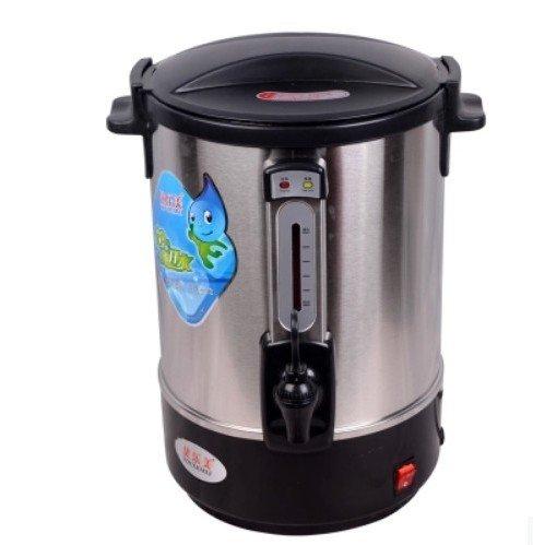 CGOLDENWALL 6-35L Dispensador de agua caliente eléctrico doble aislante opcional Control automático...