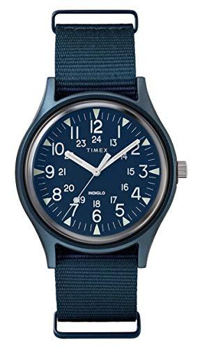 Timex Mk1 herenhorloge sport aanbieding TW2R37300