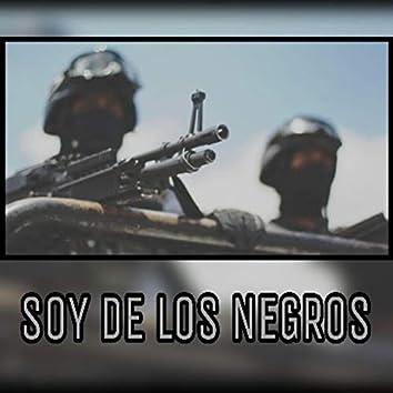 Soy de Los Negros (feat. Flako)