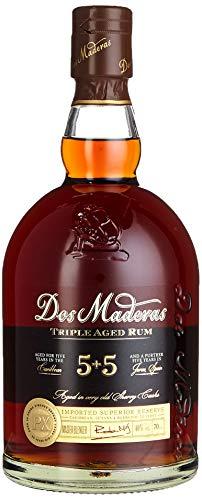 Dos Maderas PX 5+5 Rum (1 x 0.7 l) - 3