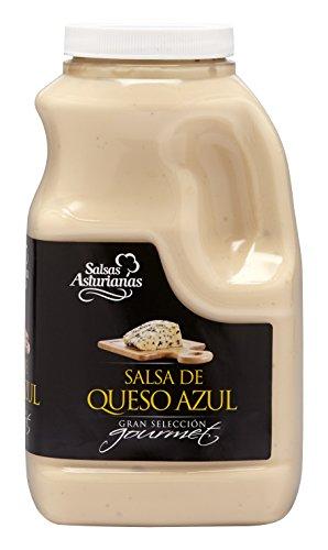 Salsas Asturianas Salsa de Queso - 1000 gr
