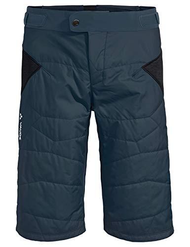 VAUDE Herren Minaki Shorts III Hose, Steelblue, XS