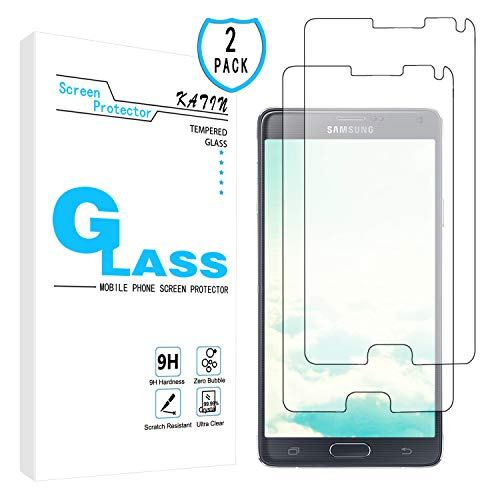 KATIN Galaxy Note 4 Screen Protector -...