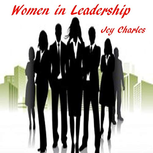 Women in Leadership audiobook cover art