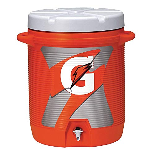 Gatorade-49035-13 Water Cooler, 10-Gallon