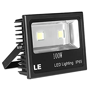 Lightning EVER LED Flood lights 100-Watt Super-Bright Flood-Light