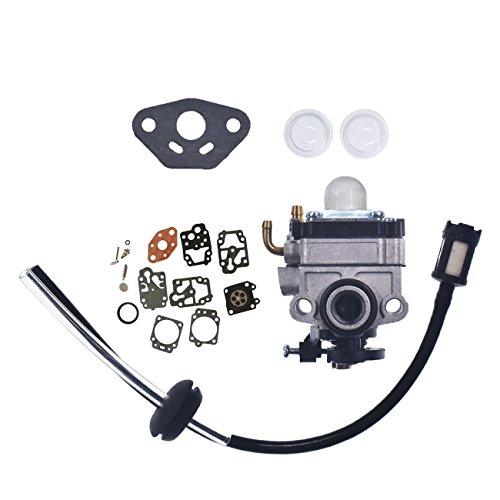 OuyFilters Carburateur pour motoculteur Honda GX31 GX22 FG100 Little Wonder Mant