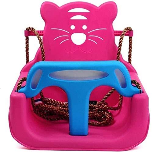 Swing Indoor Hammock Outdoor Swing Chair Children'S Toy Hammock Chair 3 In 1